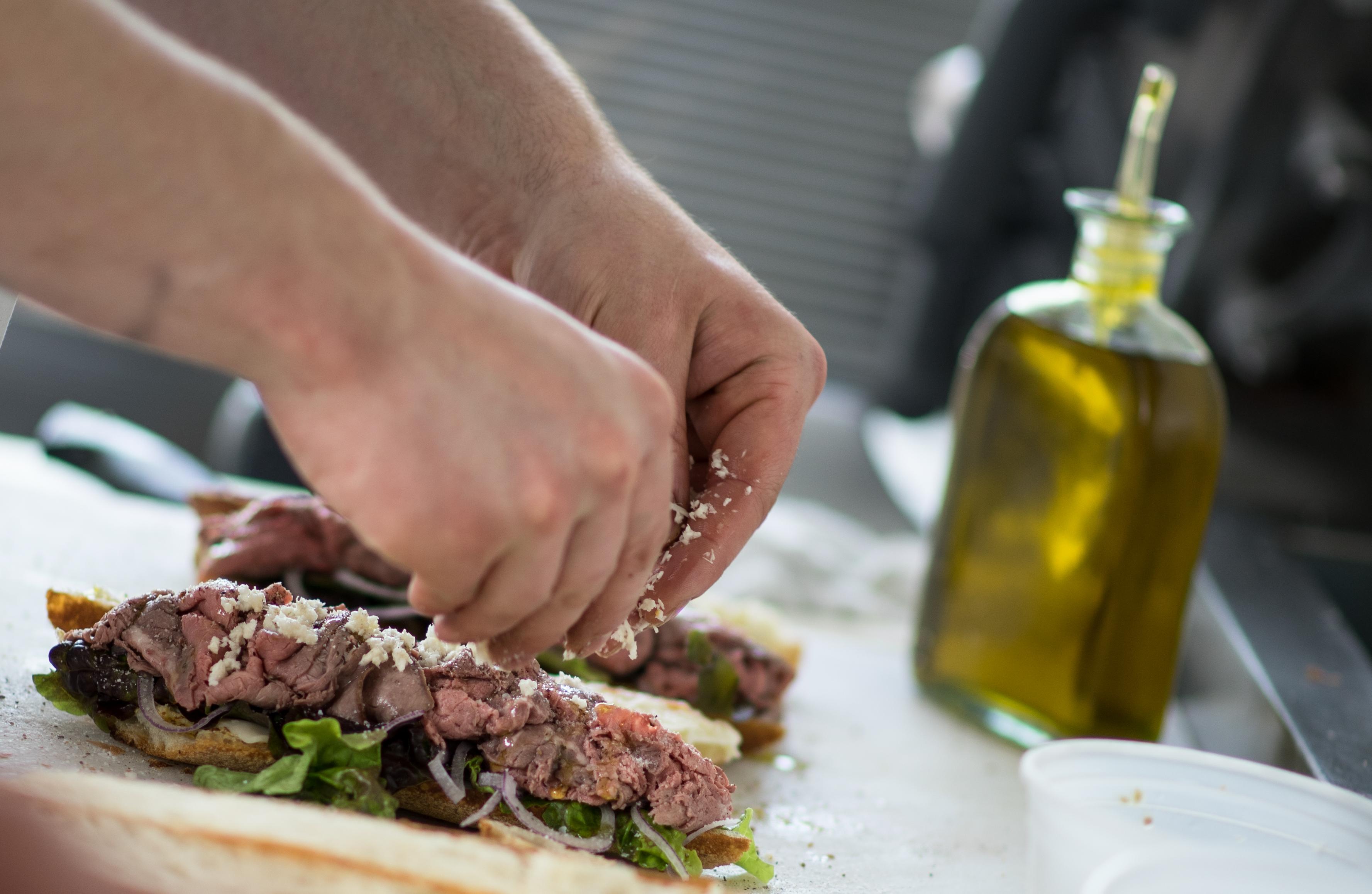 Clancey S Sandwich Bar